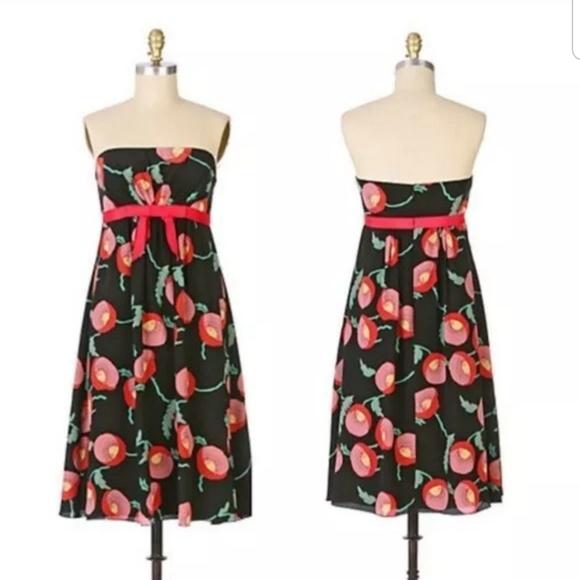 "Anthropologie Dresses & Skirts - Anthropologie ""Papaver"" Poppy Dress"